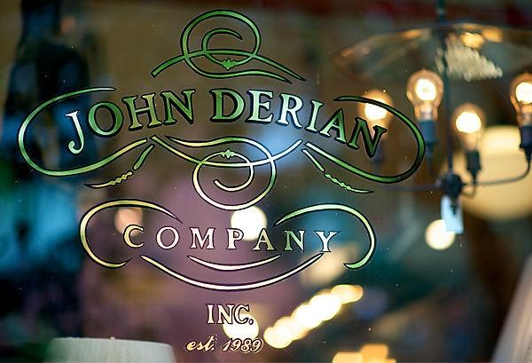 John Derian in NYC *exclusive!