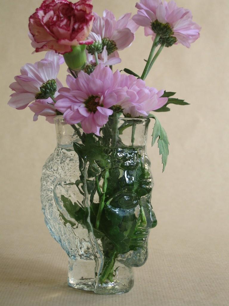 tete a fleurs