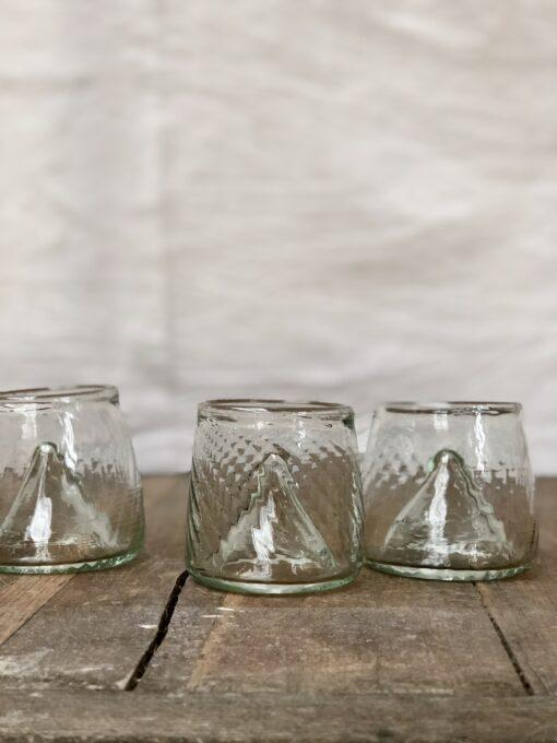 la-soufflerie-verre-cul-releve-drinking-glass-beveled-transparent-recycled-glass