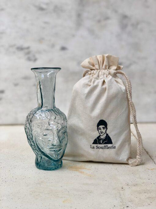 la-soufflerie-vase-tete-bud-vase-transparent-hand-blown-glass