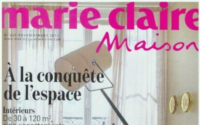 Marie Claire Maison – February-March 2013