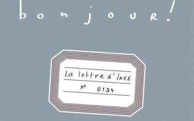 La Lettre d'Ines – Décembre 2017