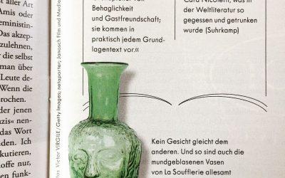 Zeit Magazine