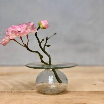 la-soufflerie-cd-transparent-bud-vase-hand-blown-recycled-glass