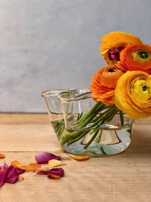 la-soufflerie-penta-vase-transparent-hand-blown-recycled-glass