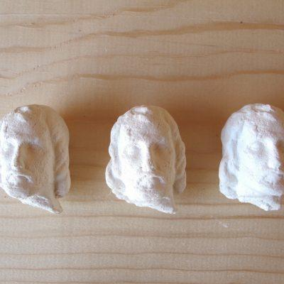 jay-head-plaster-head-shaped-sculpture