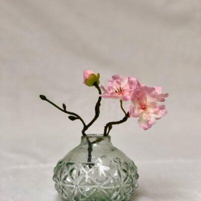 la-soufflerie-boule-a-facette-bud-vase-transparent-