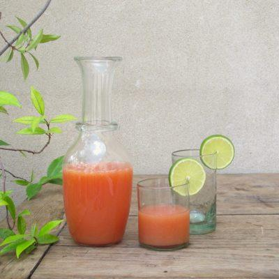 la-soufflerie-anjeanette-carafe-transparent-hand-blown-recycled-glass