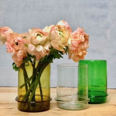 Vases & Vases Bourgeon