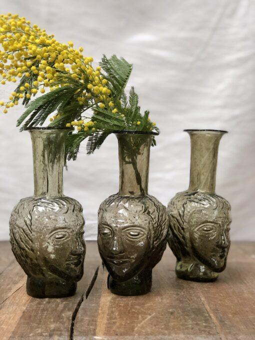 la-soufflerie-vase-tete-color-mix-transparent-brown-limited-edition-head-shaped-vase-hand-blown-recycled-glass