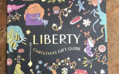 Liberty Christmas Gift Guide 2018