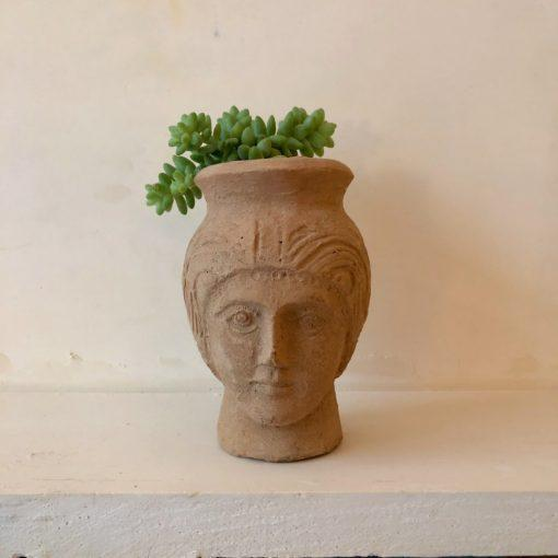 la-soufflerie-deborah-terracotta-vase-womans-head