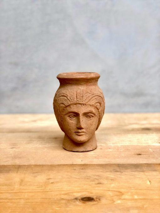 la-soufflerie-deborah-terracotta-vase-womans-head-decorative-piece