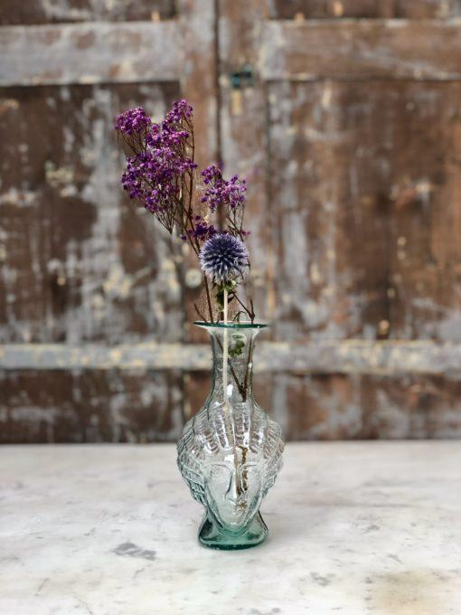 liberté-head-shaped-vase-transparent-recycled-glass