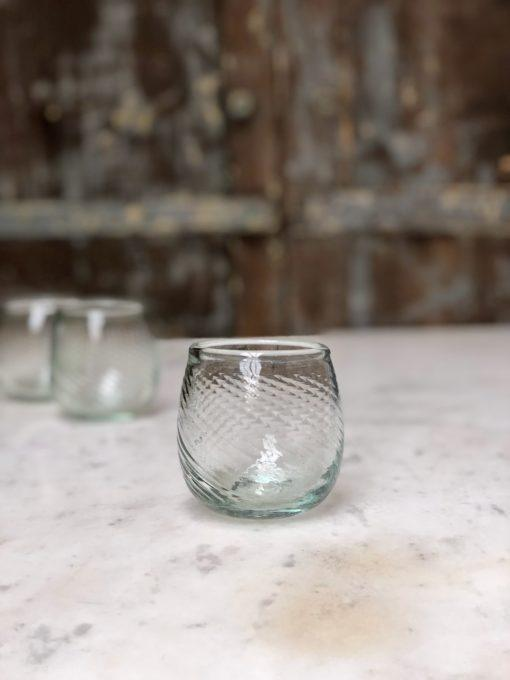 goblet-rond-drinking-glass-transparent-hand-blown-recycled-glass