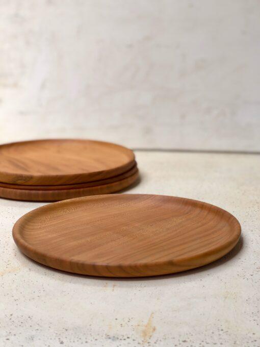 assiette-michel-wood-plate-handmade