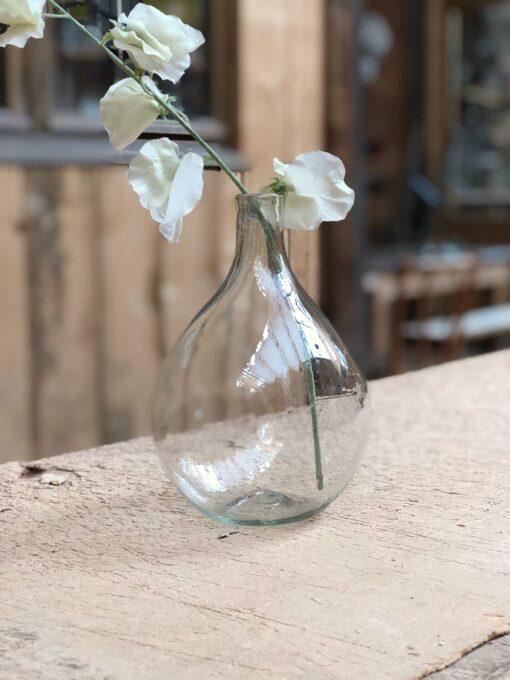rotonda-carafe-transparent-recycled-glass