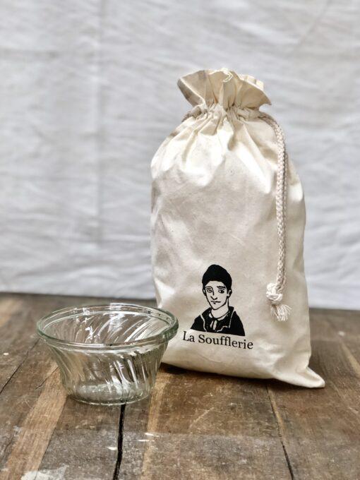la-soufflerie-venezia-cicchetti-small-beveled-appetizer-bowl-complimentary-gift-bag-transparent-hand-blown-recyceld-glass-handmade