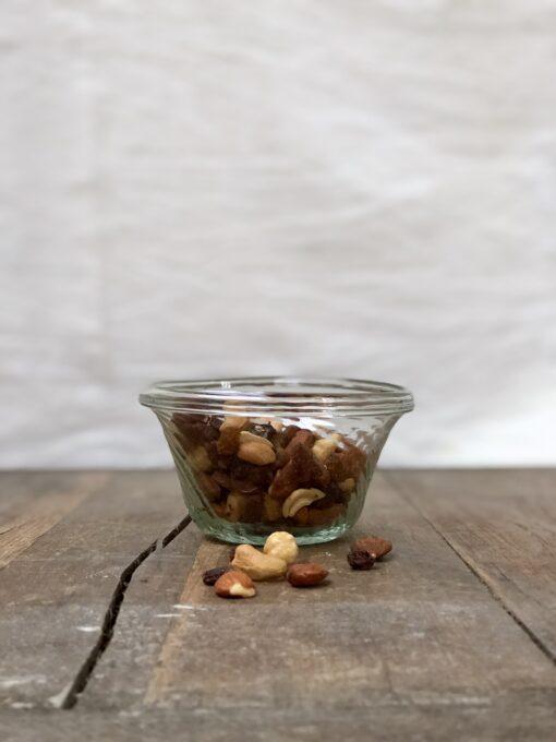 la-soufflerie-venezia-cicchetti-small-beveled-appetizer-bowl-transparent-hand-blown-recycled-glass-handmade