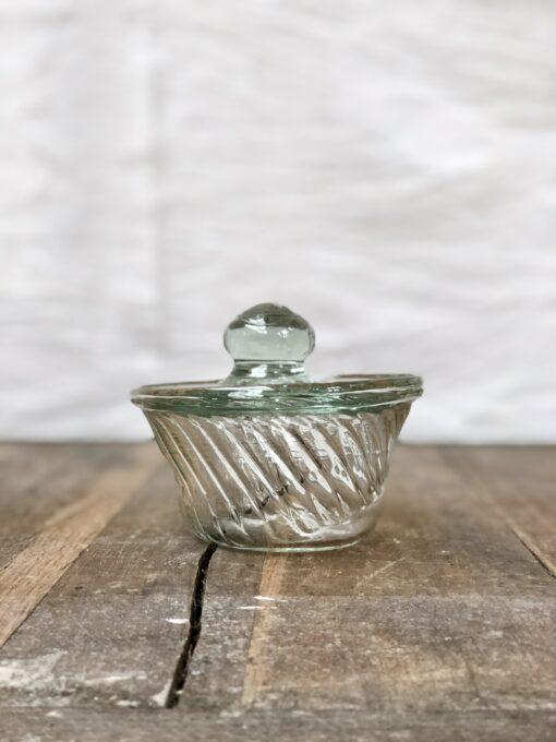 la-soufflerie-couvercle-glass-lid-with-knob-handle-top-transparent-hand-blown-recycled-glass-handmade