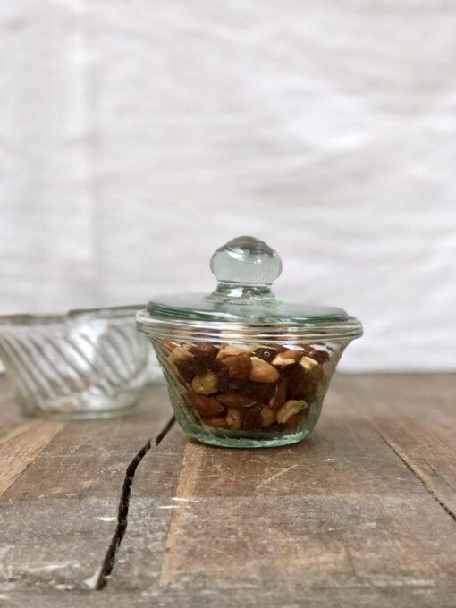 la-soufflerie-couvercle-glass-lid-knob-handle-top-venezia-cicchetti-bowl-transparent-hand-blown-recycled-glass-handmade