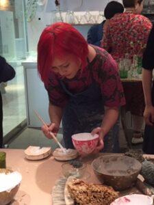 la-soufflerie-hpdeco-plaster-workshop-japan-2019