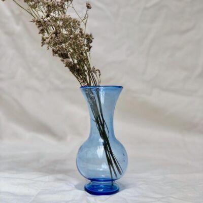 la-soufflerie-silhouette-light-blue-vase-with-dried-flowers-carafe-hand-blown-recycled-glass