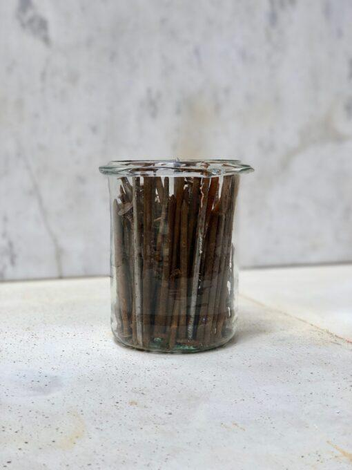 la-soufflerie-mendiant-medium-jar-container-transparent-hand-blown-recycled-glass
