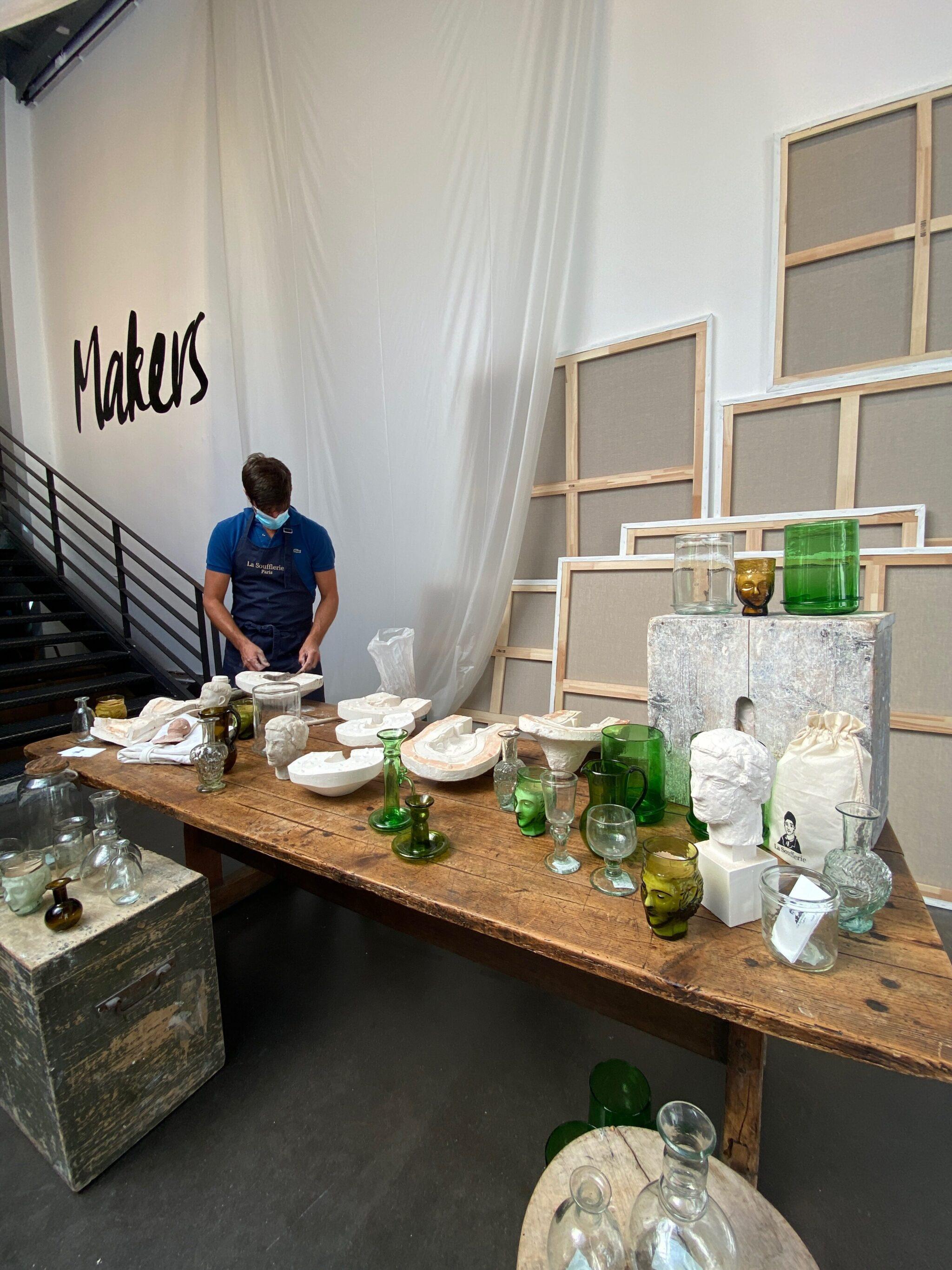 la-soufflerie-makers-chez-merci-paris-event