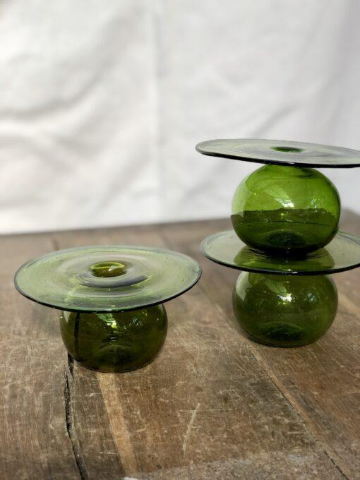 cd-olive-bud-vase-candle-holder-hand-blown-recycled-glass