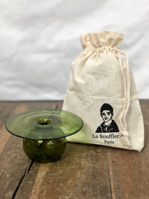 la-soufflerie-cd-olive-vase-hand-blown-recycled-glass