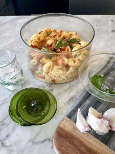 la-soufflerie-verre-tete-transparent-coupe-geante-pot-a-confiture-grand-assiette-10cm olive