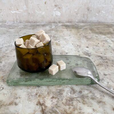la-soufflerie-burriera-grande-serving-dish-with-verre-palais-glass-with-sugar-cubes