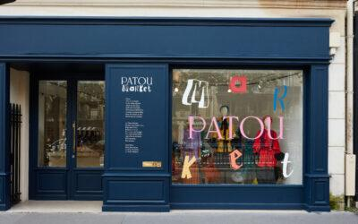 La Soufflerie x Patou