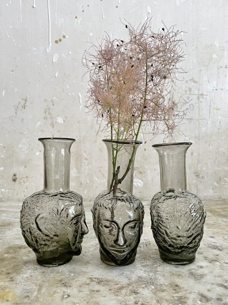la-soufflerie-vase-tete-smoky-colored-head-shaped-vase